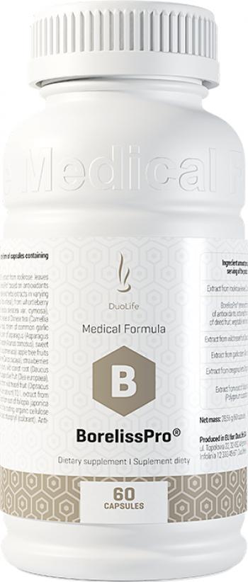 DuoLife Medical Formula 60 capsule BorelissPro