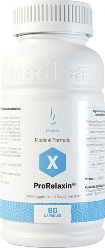 DuoLife Medical Formula ProRelaxin 60 capsule