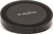 Incarcator Wireless E-BODA CML QC 503 Fast Charge Negru