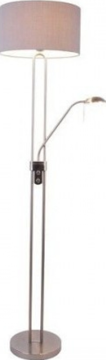 LAMPADAR PEDRO SL570-2-SS+GR Corpuri de iluminat