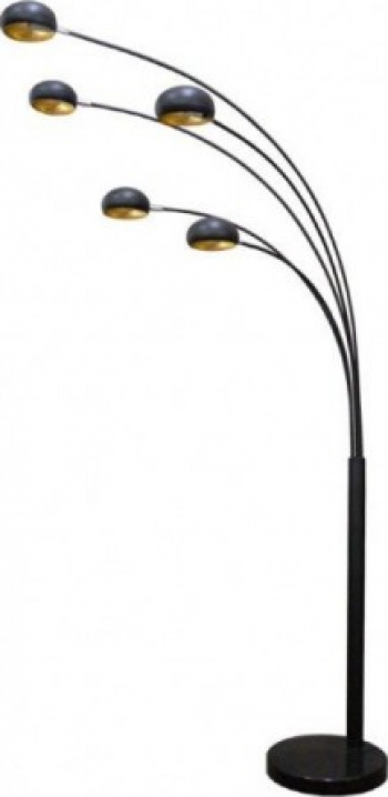 LAMPADAR ZODIAC TS-5805-BK Corpuri de iluminat