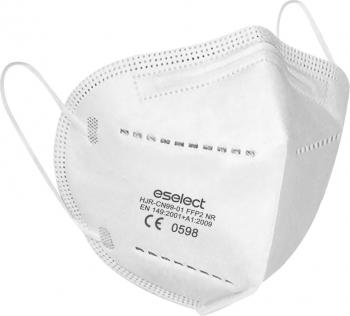 Set 5 bucati Masca de protectieFFP2KN95Certificata CE Masti chirurgicale si reutilizabile