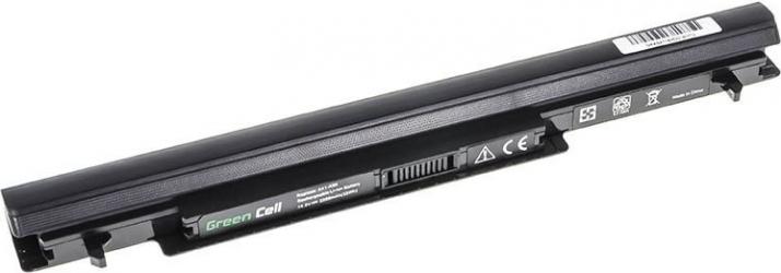 Baterie compatibila Greencell pentru laptop Asus VivoBook S505C cu 4 celule 33Wh Acumulatori Incarcatoare Laptop