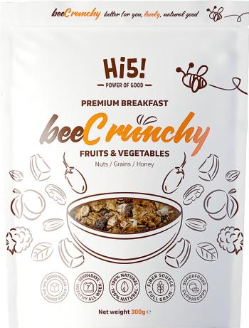 Cereale beeCrunchy 300g DuoLife