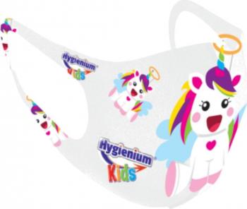 Masca pentru copii reutilizabila Unicorn Masti chirurgicale si reutilizabile