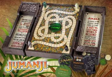 Joc de societate Jumanji NN3531 Jocuri de Societate