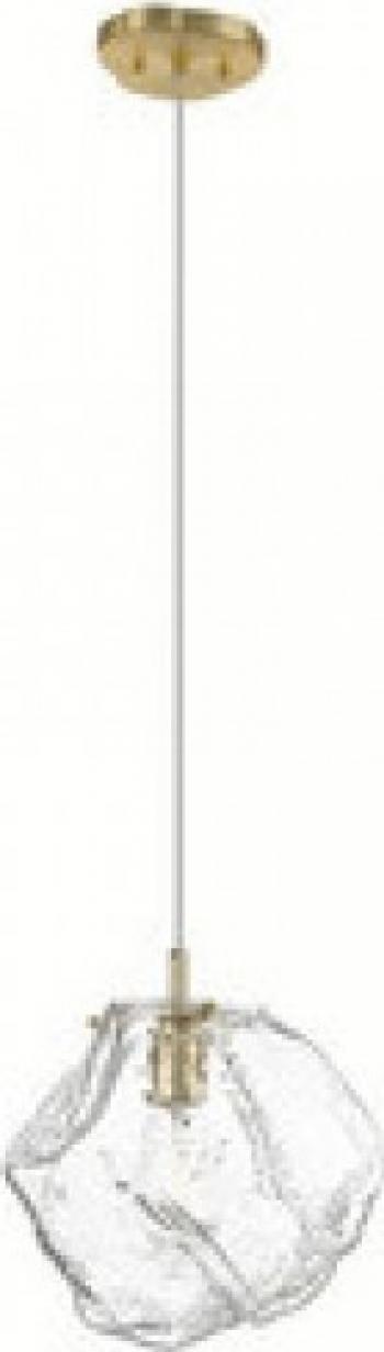 LUSTRA ROCK P0488-01B-U8AC Corpuri de iluminat