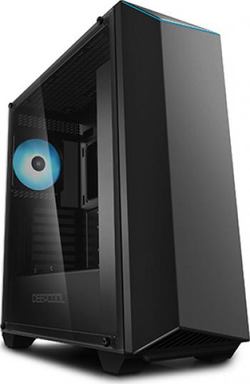 Unitate PC Power Office/Gaming Intel Core I7-9700K 3.60Ghz 16GB RAM 1TB SSD Nvidia Geforce GTX 1660 SUPER 6GB RGB - Powered by Asus Calculatoare Desktop
