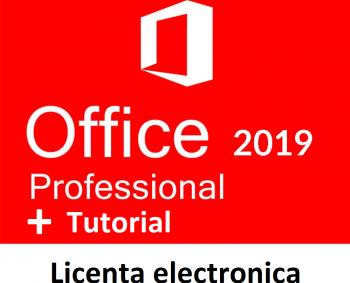 Microsoft Office Pro Plus 2019-Licenta Permanenta AsmartShop