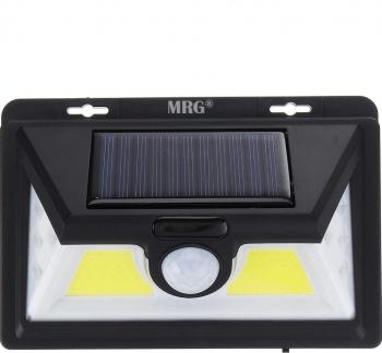 Panou Led Solar MRG A-1828B Incarcare solara COB + SMD Senzor miscare Corpuri de iluminat