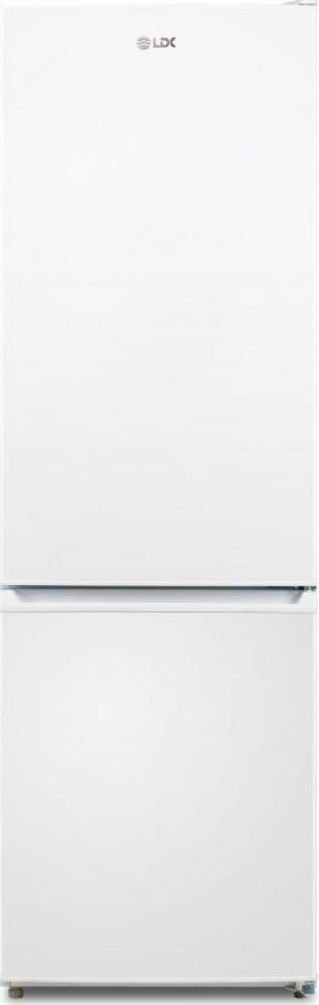 Combina frigorifica LDK CF 305 W A++ 305 l 188 cm Alb Frigidere Combine Frigorifice