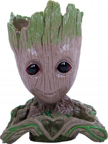 Figurina BABY GROOT din material plastic - model 2 Jucarii