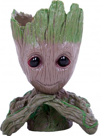 Figurina BABY GROOT din material plastic - model 3 Jucarii