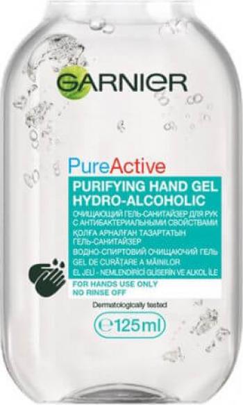 Gel Antibacterian Maini 125 ml Garnier Pure Active - ROCTY37752 Gel antibacterian