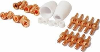 Set consumabile plasma PT-31 Accesorii Sudura
