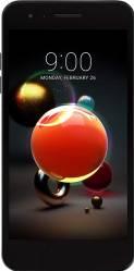Telefon mobil LG K9 16GB Dual SIM 4G Black + Ring Cadou Telefoane Mobile