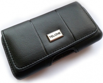 Toc curea MAX marime 14 155 x 82 x 10 mm negru pentru telefon