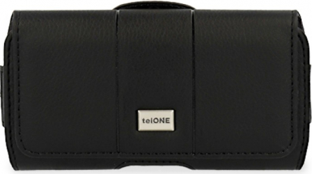 Toc curea MAX marime 18 160 x 77 x 10 mm negru pentru telefon
