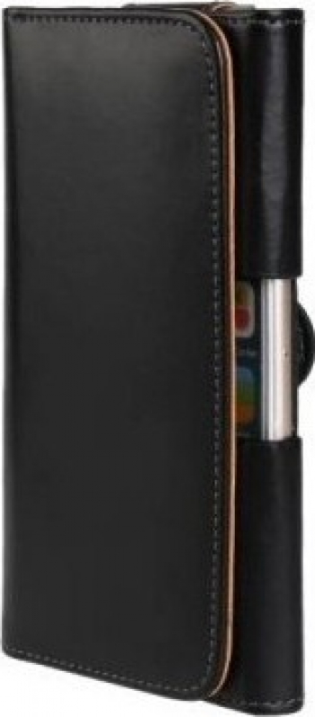 Toc curea Viva marime 14 153x78x10mm negru pentru telefon