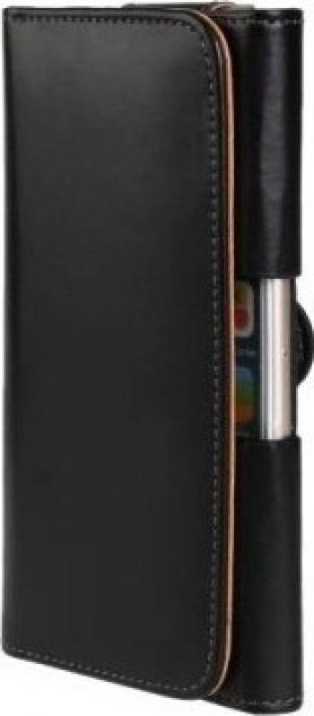 Toc curea Viva marime 16 144x75x10mm negru pentru telefon