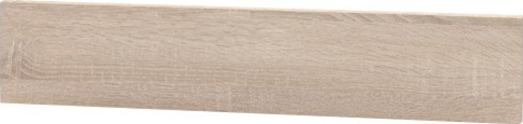 Capat plinta laterala pentru dulapuri mici stejar sonoma NOVA PLUS NOPL-062-00 Seturi mobila bucatarie
