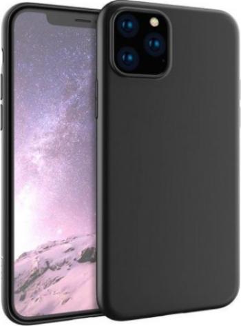 Husa Hoco Fascination pentru iPhone 11 Pro Max black Huse Telefoane