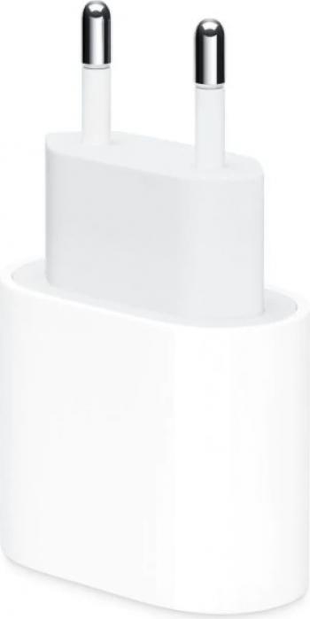 Incarcator pentru iPhone 12 de 20w Apple Type-C Retail Box