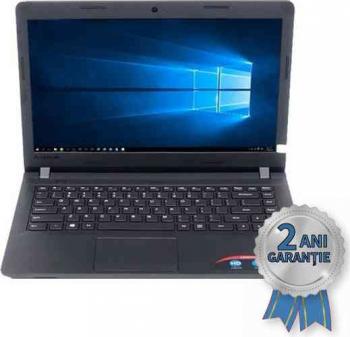 Laptop Refurbished LENOVO IdeaPad 100 Celeron N2840 up to 2580MHz 4GB DDR3 SSD 120GB Intel HD Graphics 15 6 inch Win 10 PRO Laptopuri Renew  Refurbished
