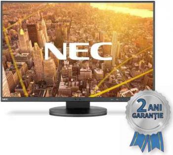 Monitor Refurbished NEC EA245WMi-2 LED IPS 24 inch Wide FullHD+ Monitoare LCD LED Refurbished