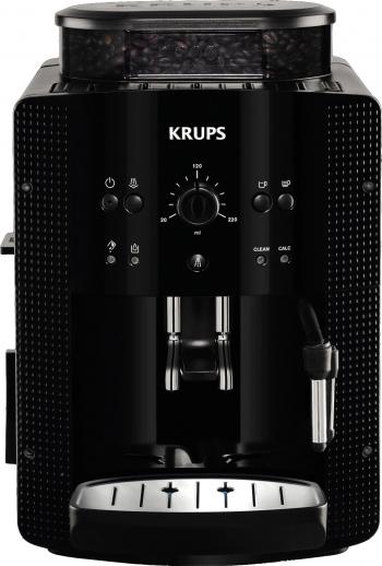 Espressor automat KRUPS EA8108 15 bar 1.7 l Negru Expresoare espressoare cafea