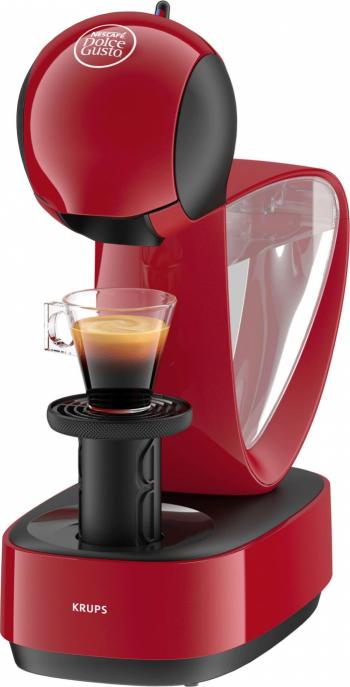 Espressor Krups Infinissima KP170531 1500 W 1.2 l 15 bar Rosu Expresoare espressoare cafea