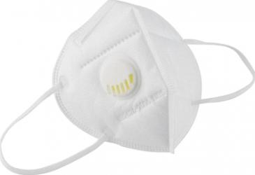 Masca FFP2 cu valva Articole protectia muncii