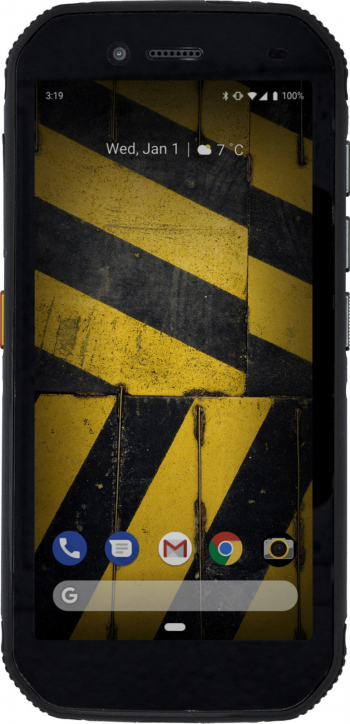 Telefon mobil CAT S42 Dual SIM 32GB 4G Black Telefoane Mobile