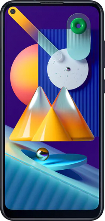 Telefon SAMSUNG Galaxy M11 32GB 3GB RAM Dual SIM Black Telefoane Mobile