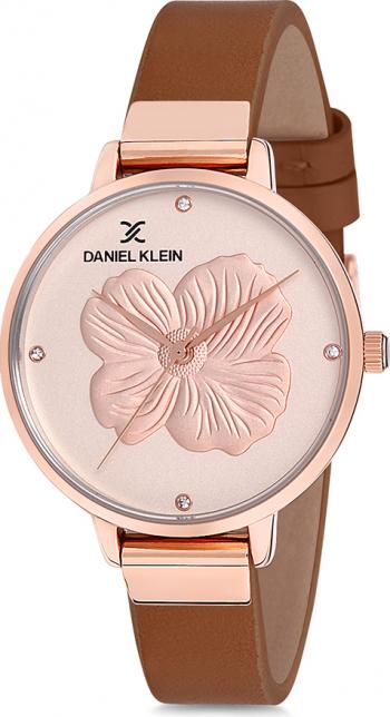 Ceas pentru dama Daniel Klein Trendy DK12047-2