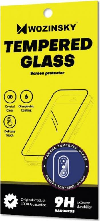 Folie Sticla Camera Wozinsky Tempered Glass 9H Huawei P40 Lite Transparent