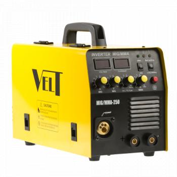 Velt MIG/MMA 250 Invertor sudura DC IGBT