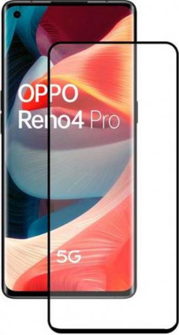 Folie sticla securizata OPPO RENO 4 PRO 9D Full Glue Brand Mobile Tuning Folii Protectie