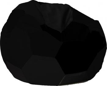 Fotoliu Minge Telstar - Baby - Teteron Black pretabil si la exterior umplut cu perle polistiren Fotolii