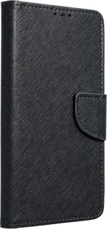 Husa Flip Carte Upzz Fancy Book Compatibila Cu Xiaomi Mi 10t Pro 5g / Mi 10t 5g Negru Huse Telefoane