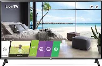 Televizor LED LG 80 cm 32LT340C Hotel TV HD negru Clasa A+ Televizoare