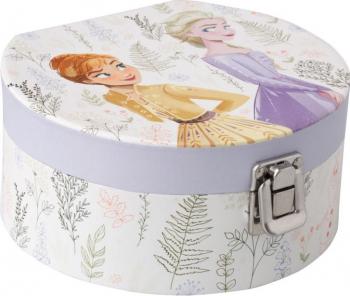 Caseta bijuterii 17X15 5X8 cm Herbal Frozen II Cutii depozitare