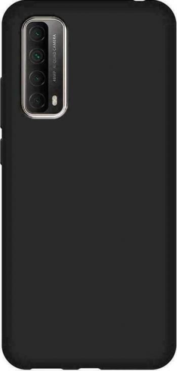 Husa TPU Silicon Huawei P Smart 2021 Negru Brand Mobile Tuning Huse Telefoane