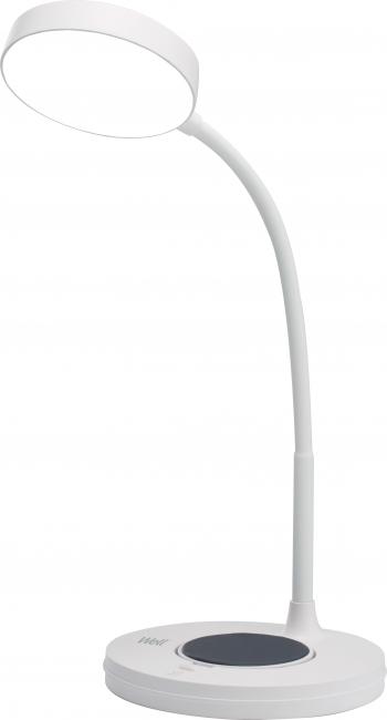Lampa de birou LED Well cu incarcator wireless Corpuri de iluminat