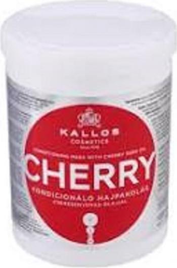 Masca de par cirese Kallos 1000 ml Tratamente de par