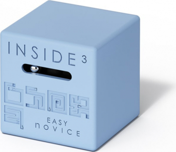 Cub Labirint 3D - Easy noVICE Jocuri de Societate