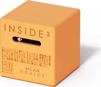 Cub Labirint 3D - Mean noVICE Jocuri de Societate