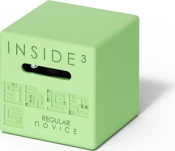 Cub Labirint 3D - Regular noVICE Jocuri de Societate