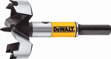 Burghiu freza pentru lemn 45 mm Dewalt DT4581 Accesorii masini de gaurit
