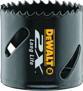 Carota bimetal EXTREME 73 mm Dewalt DT8173L Accesorii masini de gaurit
